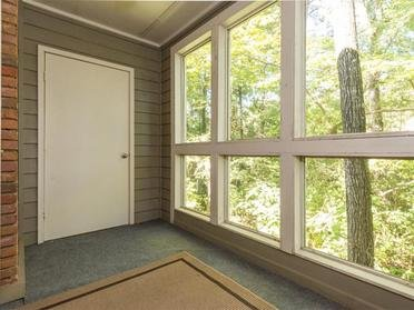Screened Porch | Inverness Cliffs