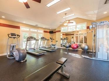 Fitness Center | Inverness Cliffs