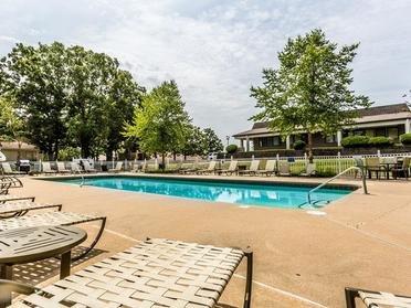Pool | McCain Park