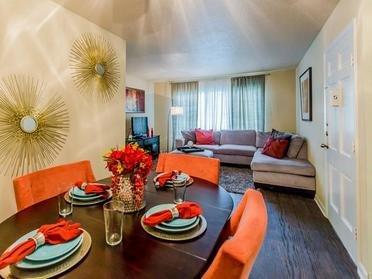 Dining Room | McCain Park