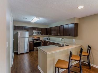 Kitchen | McCain Park