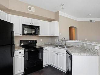 Kitchen | Province of Briarcliff