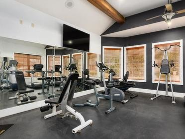 Province of Briarcliff Resident Fitness Center