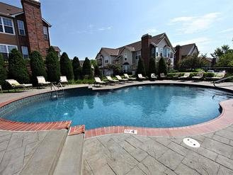 Pool Exterior | Province of Briarcliff