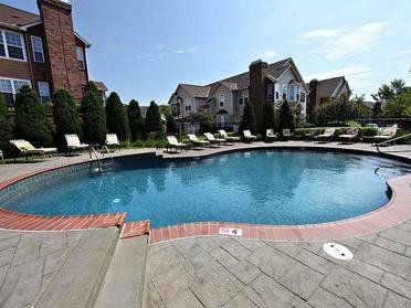 Province of Briarcliff Outdoor Pool and Sundeck