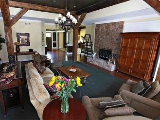 Clubhouse | Province of Briarcliff
