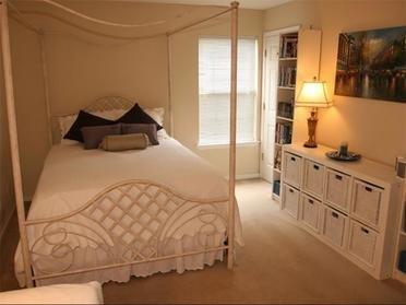 Bedroom | Spring Lake Apartments
