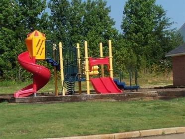 Playground | Spring Lake