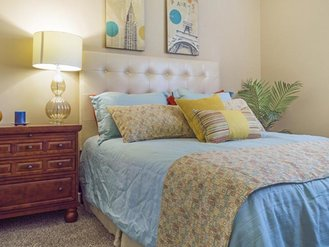 Bedroom | Stonewater Park