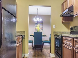 Spacious Kitchen | Stonewater Park