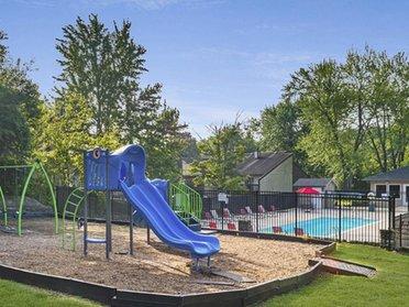 Playground | Stonewater Park