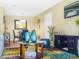 Living Space | Stonewater Park