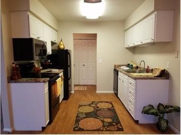 Kitchen Appliances | Township Court