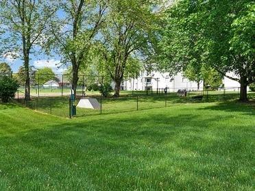 Bark Park   Township Court Apartments in Saginaw, MI