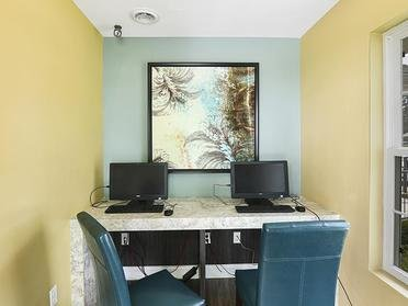 Business Center   Township Court Apartments in Saginaw, MI