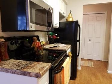 Kitchen | Township Court