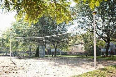 Volleyball Net | Township Square
