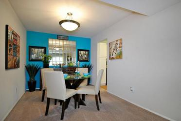 Dining Room | Township Square