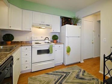 Kitchen | Township Square