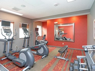 Fitness Center | Vivo in Winston Salem, NC
