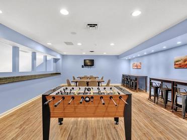 Foosball Table | Vivo Apartments in Winston Salem, NC
