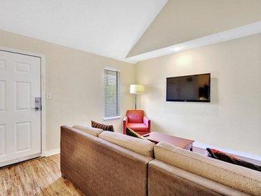 Main Room | Vivo Apartments in Winston Salem, NC