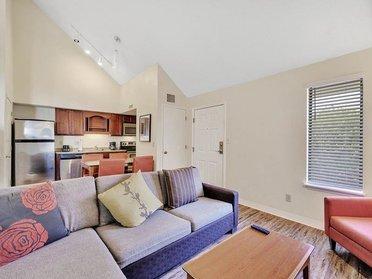 Apartment Entry | Vivo Apartments in Winston Salem, NC