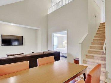 Dining  | Vivo Apartments in Winston Salem, NC