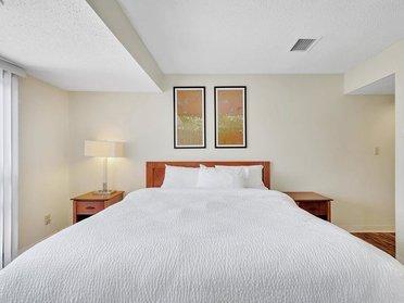 Bedroom  | Vivo Apartments in Winston Salem, NC