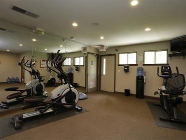 Fitness Center | Woods Edge