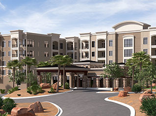 Apartment Features and Amenities in St. George, UT