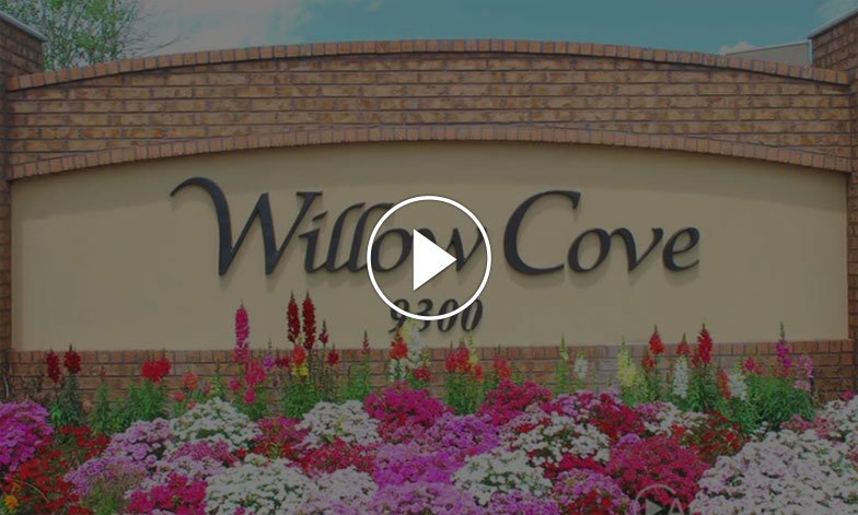 Virtual Tour of Willow Cove Apartments
