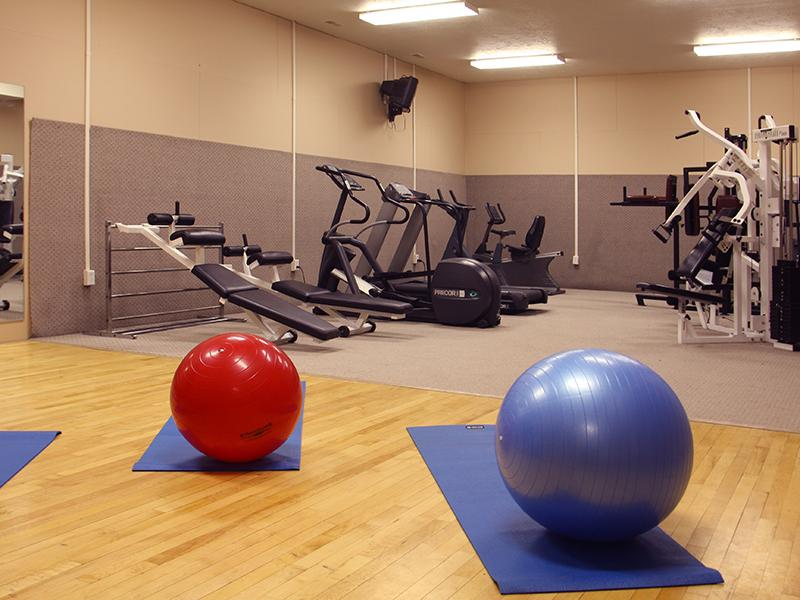 Fitness Center- Apartments with a Gym- West Jordan
