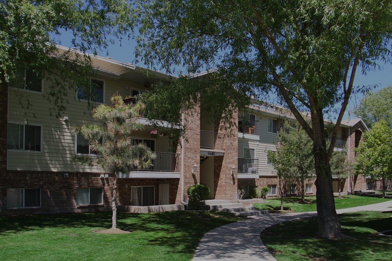 West Jordan Apartments