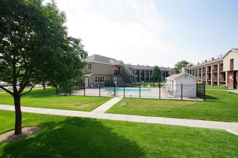 Atherton Park Apartments in Taylorsville, UT