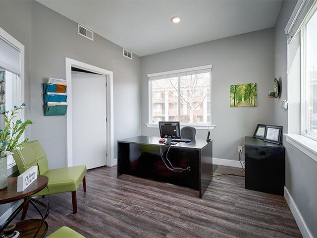 Clubhouse   Atherton Park Apartments