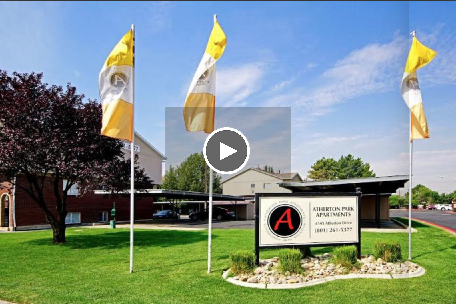 Virtual Tour of Atherton Park Apartments