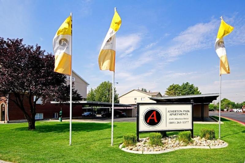 Atherton Park Apts - Taylorsville
