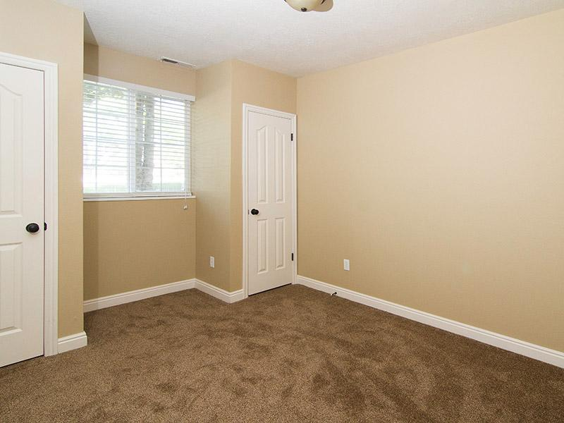 Very Spacious Bedrooms | Country Springs Apartments