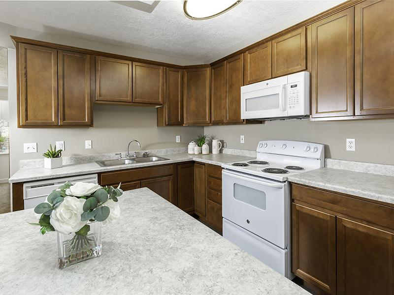 Kitchen | Country Springs