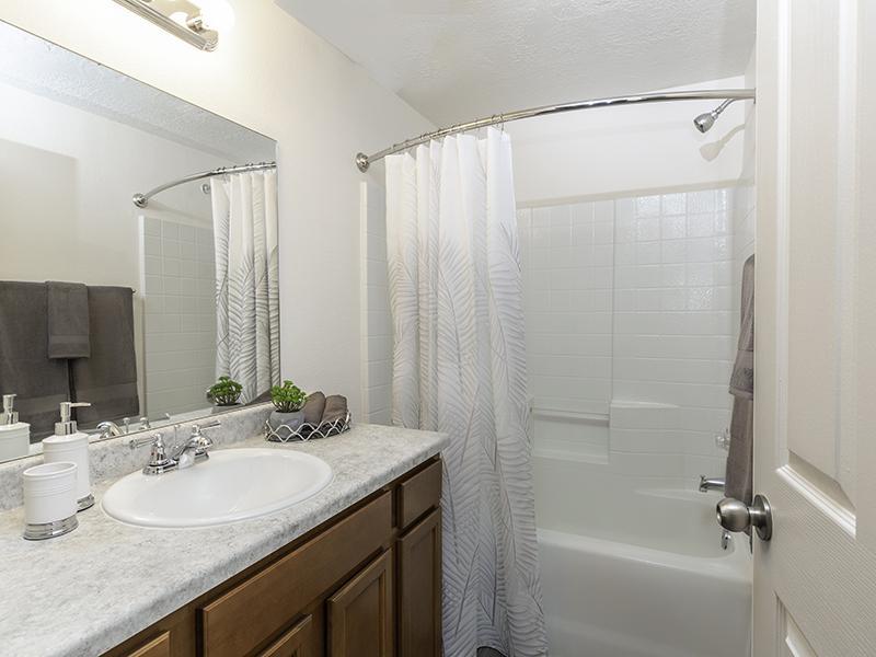 Bathroom | Country Springs