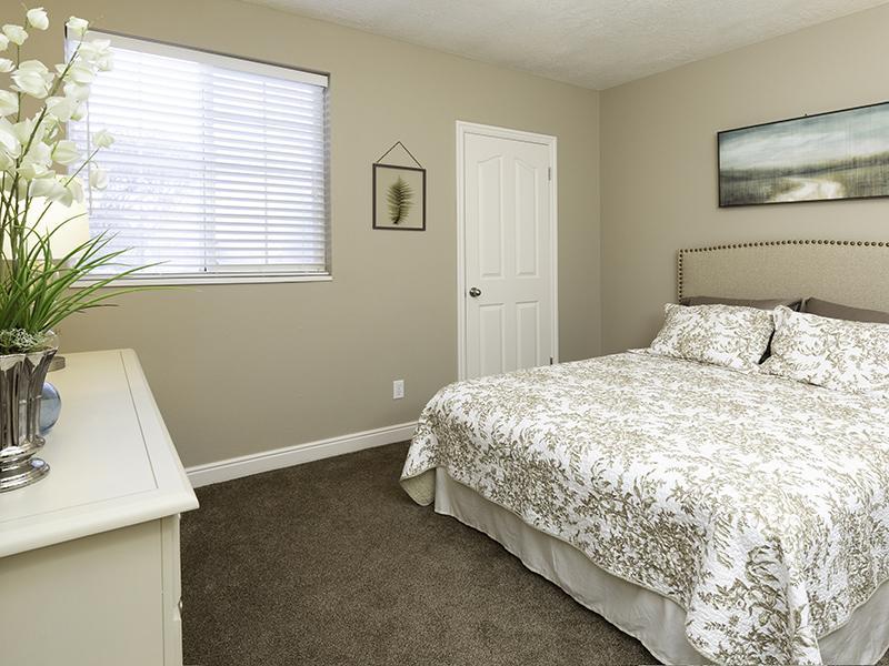 Bedroom | Country Springs