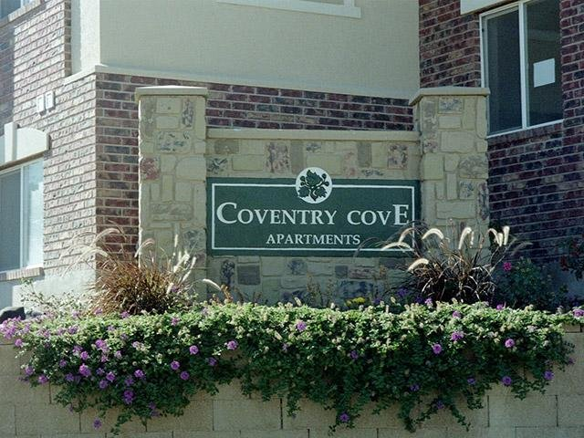 Apartments Near Riverton City Park | Coventry Cove Senior Apartments