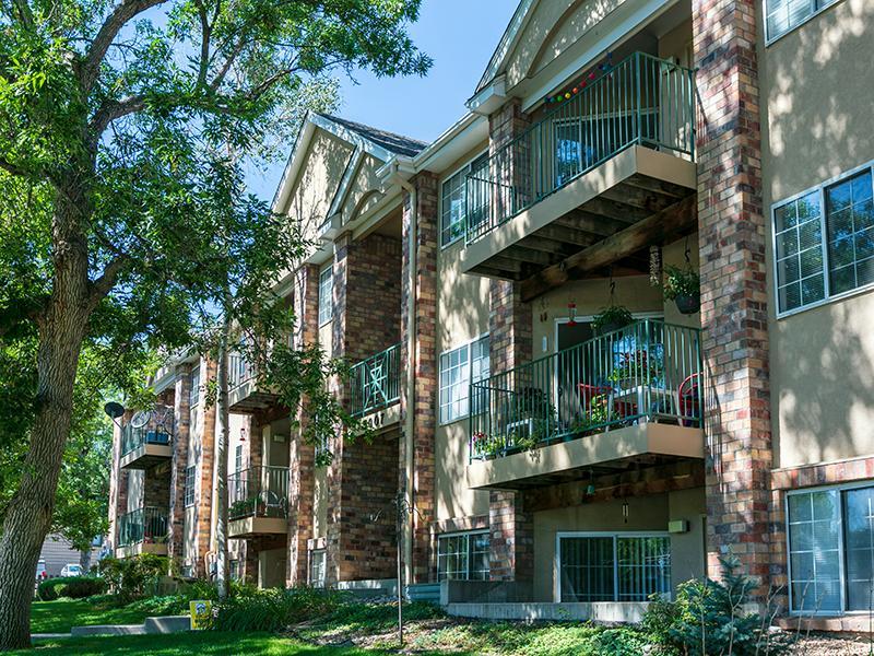 Exterior | Ketring Park Apartments