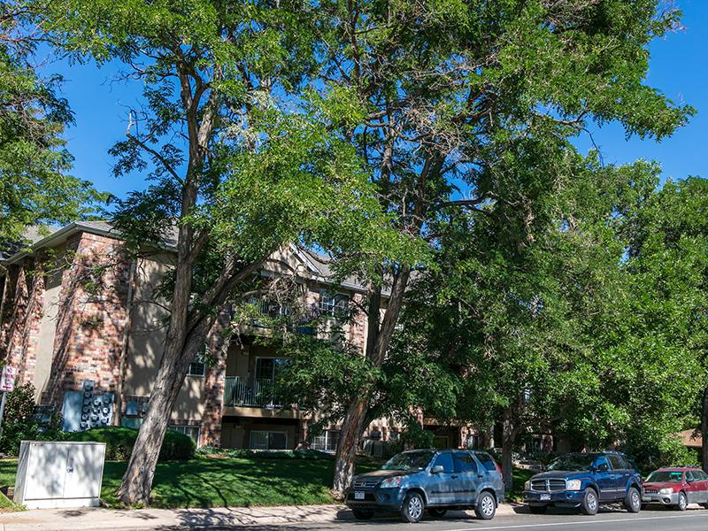 Convenient Location | Ketring Park Apartments