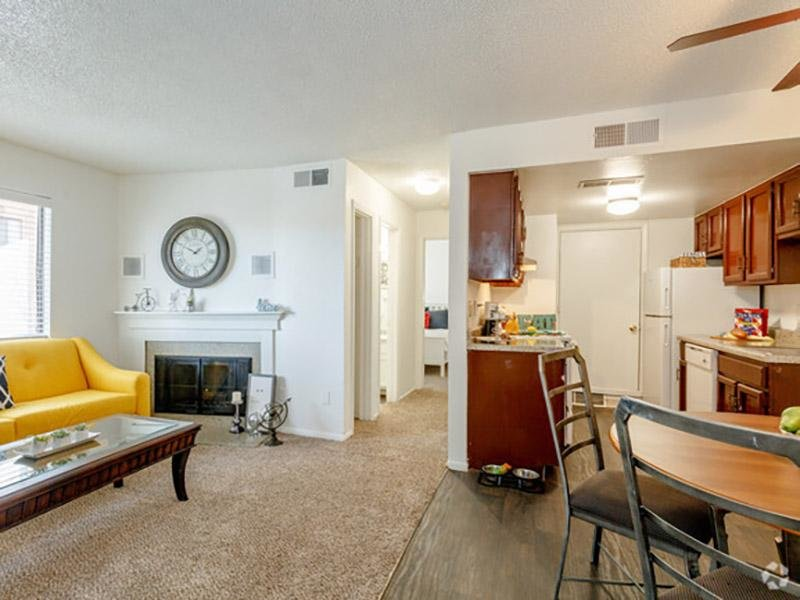 Entry | Aspenwood Apartments