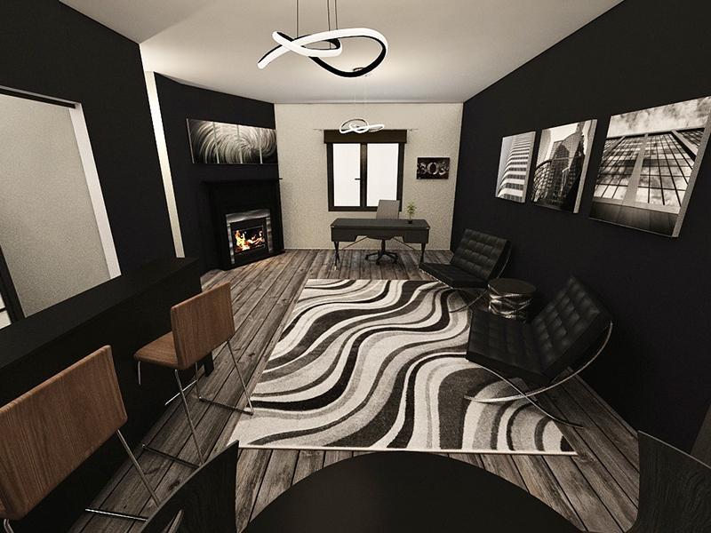 Spacious Floorplans | Edge at Fitzsimons Apartments
