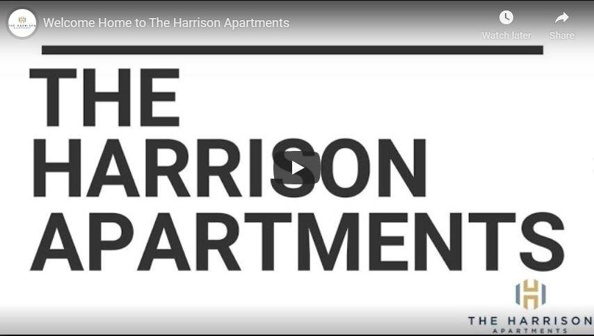 Virtual Tour of The Harrison Apartments