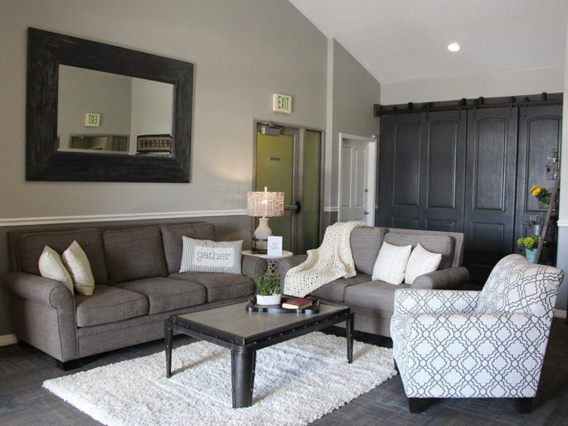 Clubhouse | Pleasant Springs Apartments