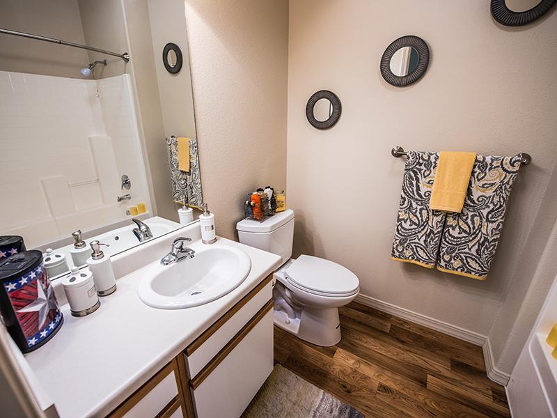 Bathroom | Pleasant Springs